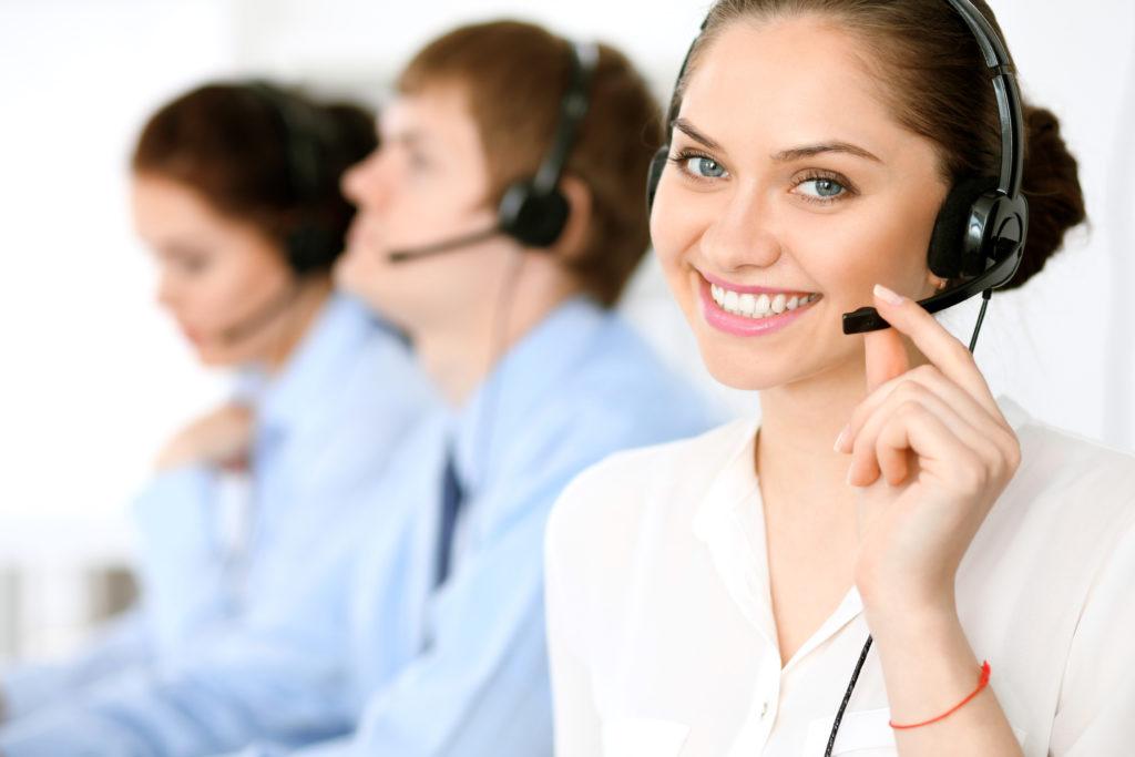 Trouver un job de télésecrétaire sur une plateforme téléphonique